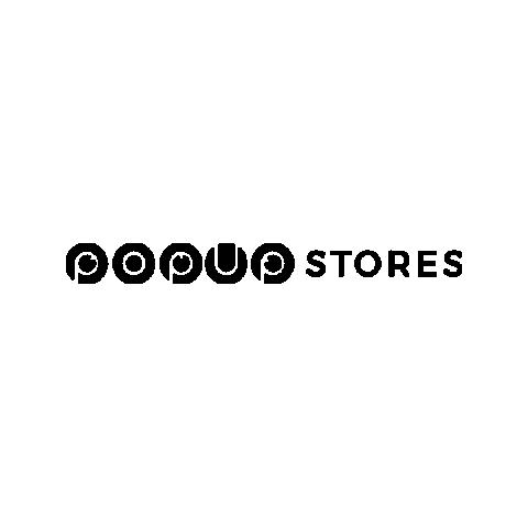 Popup Stores Logo