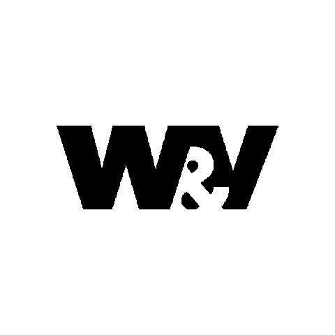 W V Logo